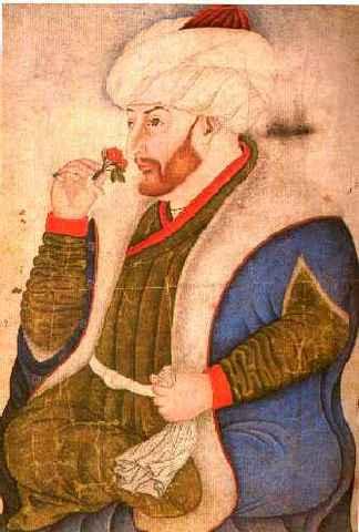 Reign of Mehmed II