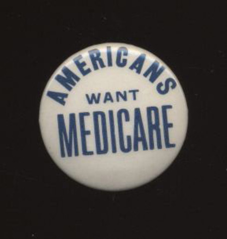 Medicare, 1965