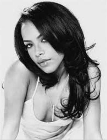 Aaliyah Dana Haughton R.I.P