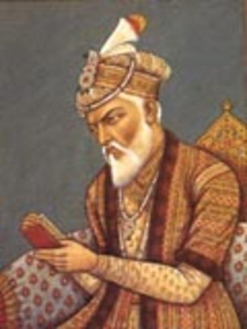 Reign of Aurangzeb