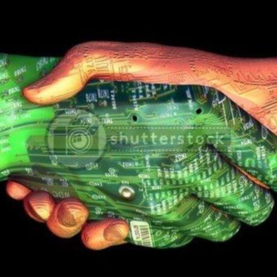 Tecnologia, historia i ciència ficció. timeline