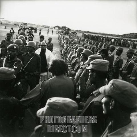 Bangladesh Provisional Government formed