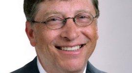 Bill Gates Achievements timeline