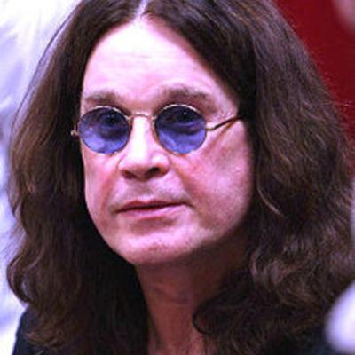 History of Ozzy Osbourne timeline