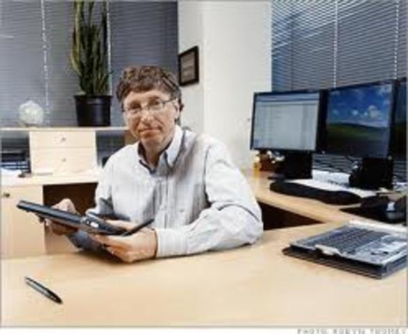 Gates calls MITS