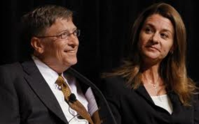 Bill Gates youngest billionaire