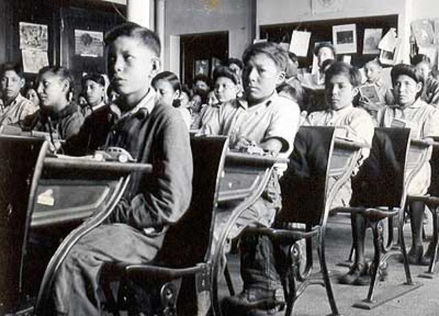 Residential Scchools