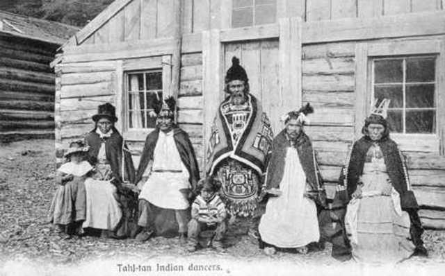 Adoption Scoop of First Nations/Metis Children