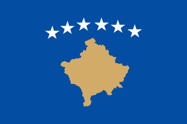 Independencia de Kosovo