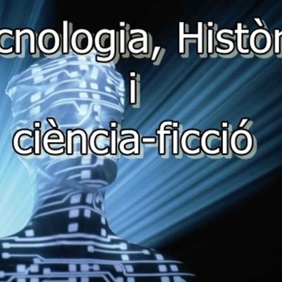 Tecnologia, Història i ciència-ficció timeline