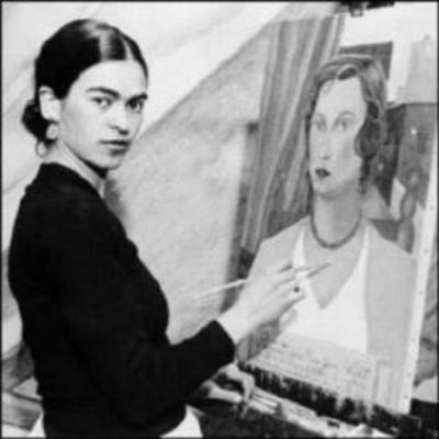 Frida Kahlo timeline