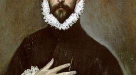 El Biografía de El Greco timeline