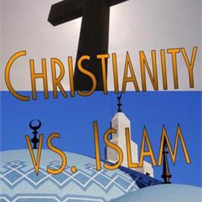 """Christianity vs. Islam """"Over the Years"""" timeline"""