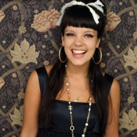 "Lilly Allen, ""The Fear"""