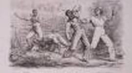 Slavery and States' Rights timeline