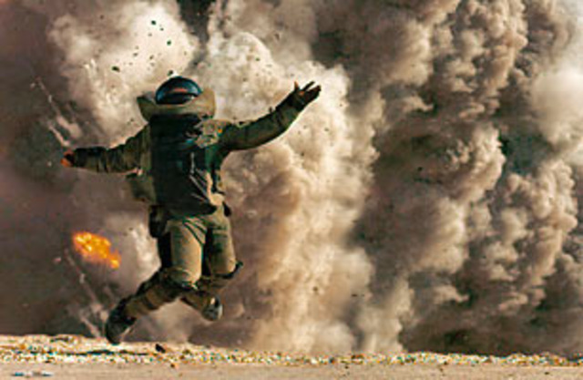4. The Hurt Locker
