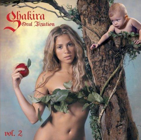 Cinquè àlbum: Oral Fixation vol.2
