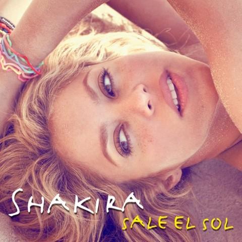 Setè àlbum: Sale el Sol