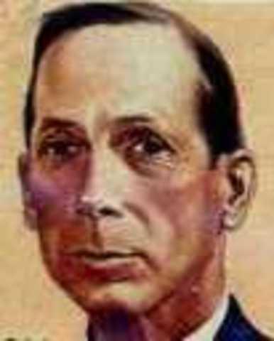 Alexander Du Toit