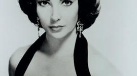 Elizabeth Taylor  timeline