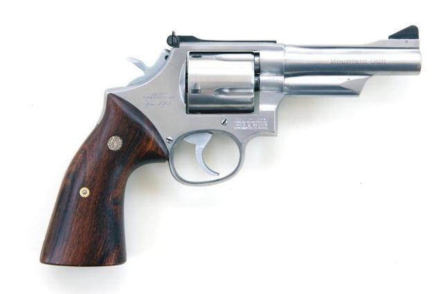 Accident amb una arma de foc