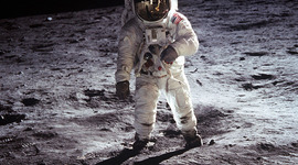 Apollo Missions to the Moon timeline