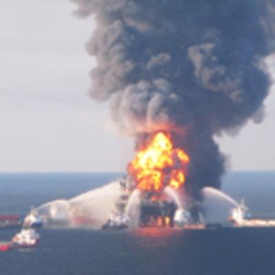 Gulf Oil Spill timeline