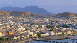 Cape Verde timeline