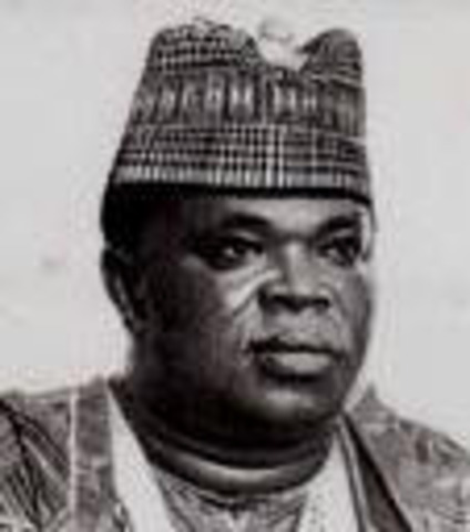 Joseph Saidu Momoh