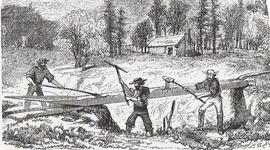 1846-1851 California timeline