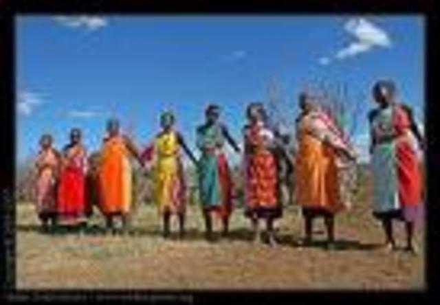 Establishing tribes