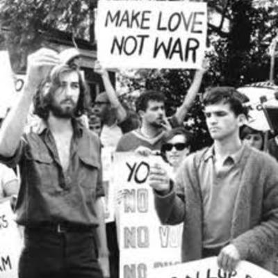 Vietnam War History timeline