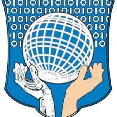 Великие люди мира информатики timeline