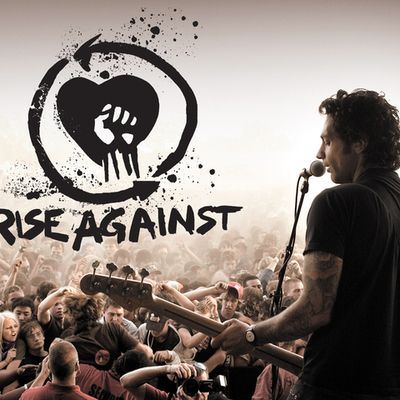 Rise Against timeline