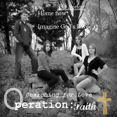 Operation: Faith June 2011 Tour timeline