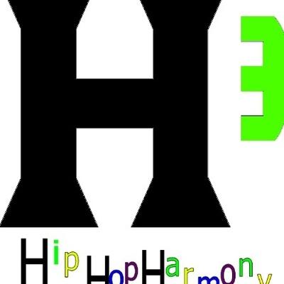 Hip Hop Harmony Tour  schedule timeline