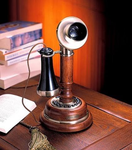 S'inventa el telèfon
