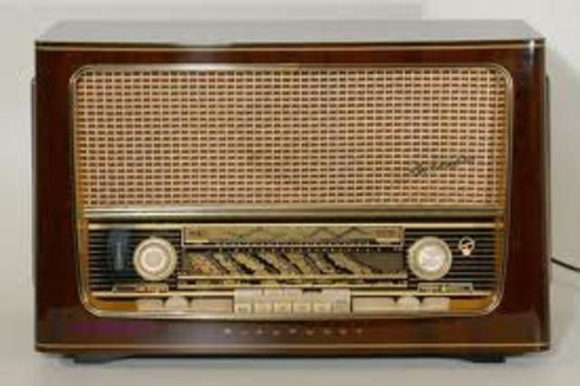La ràdio