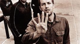 Coldplay, Paula and Minerva timeline