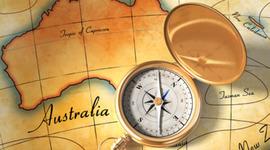Australia's History. timeline