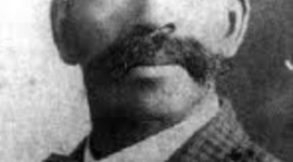 Bass Reeves timeline