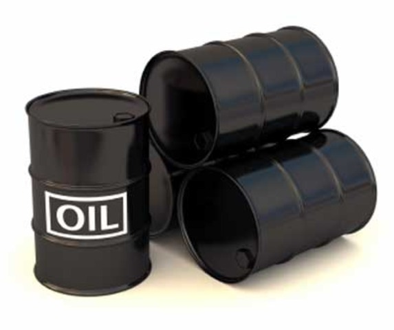 Oil was discovered in Chad