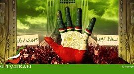 Iran Historical Moments timeline