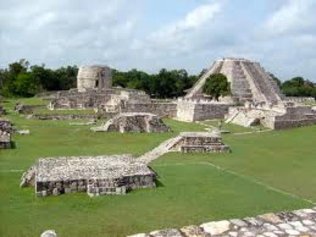 mayapán derrota a chichén itzá