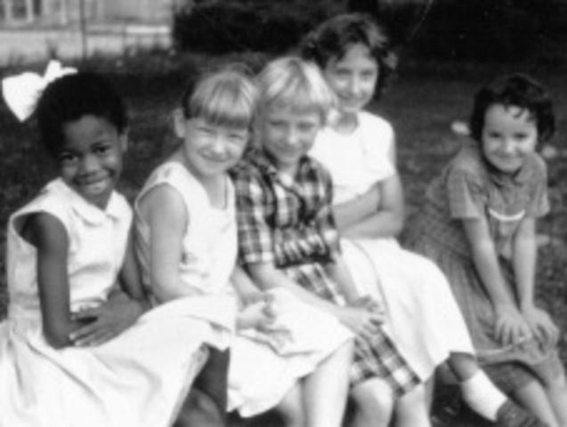 Ruby Bridges By Carolina Varillas Timeline Timetoast