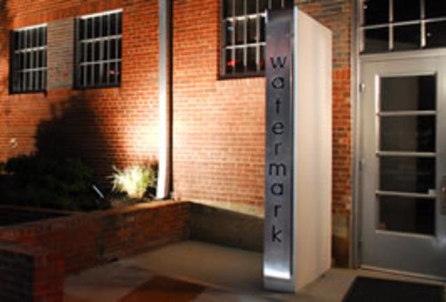 Watermarrk Restaurant