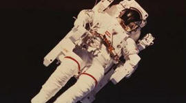 Space inventions timeline