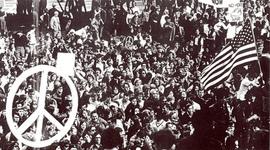 """""""ERA OF ACTIVISM"""" 1960 - 1975 timeline"""