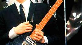 John Lennon By Jon.Silkaitis timeline