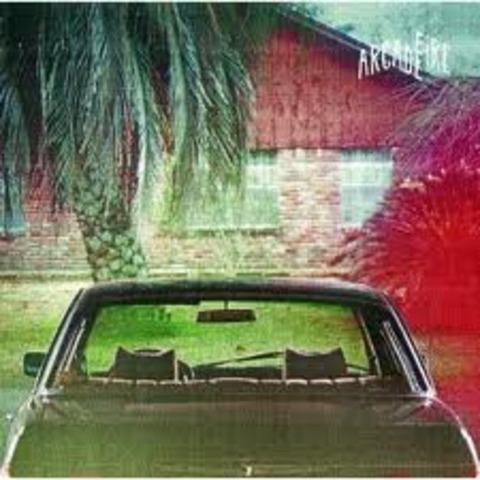 Sprawl II (Mountains Beyond Mountains) by Arcade Fire